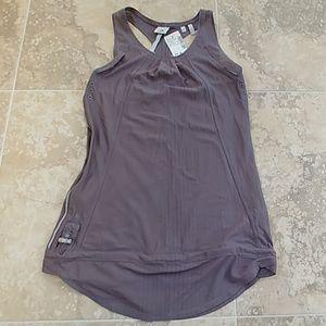 Stella McCartney Adidas workout top XS